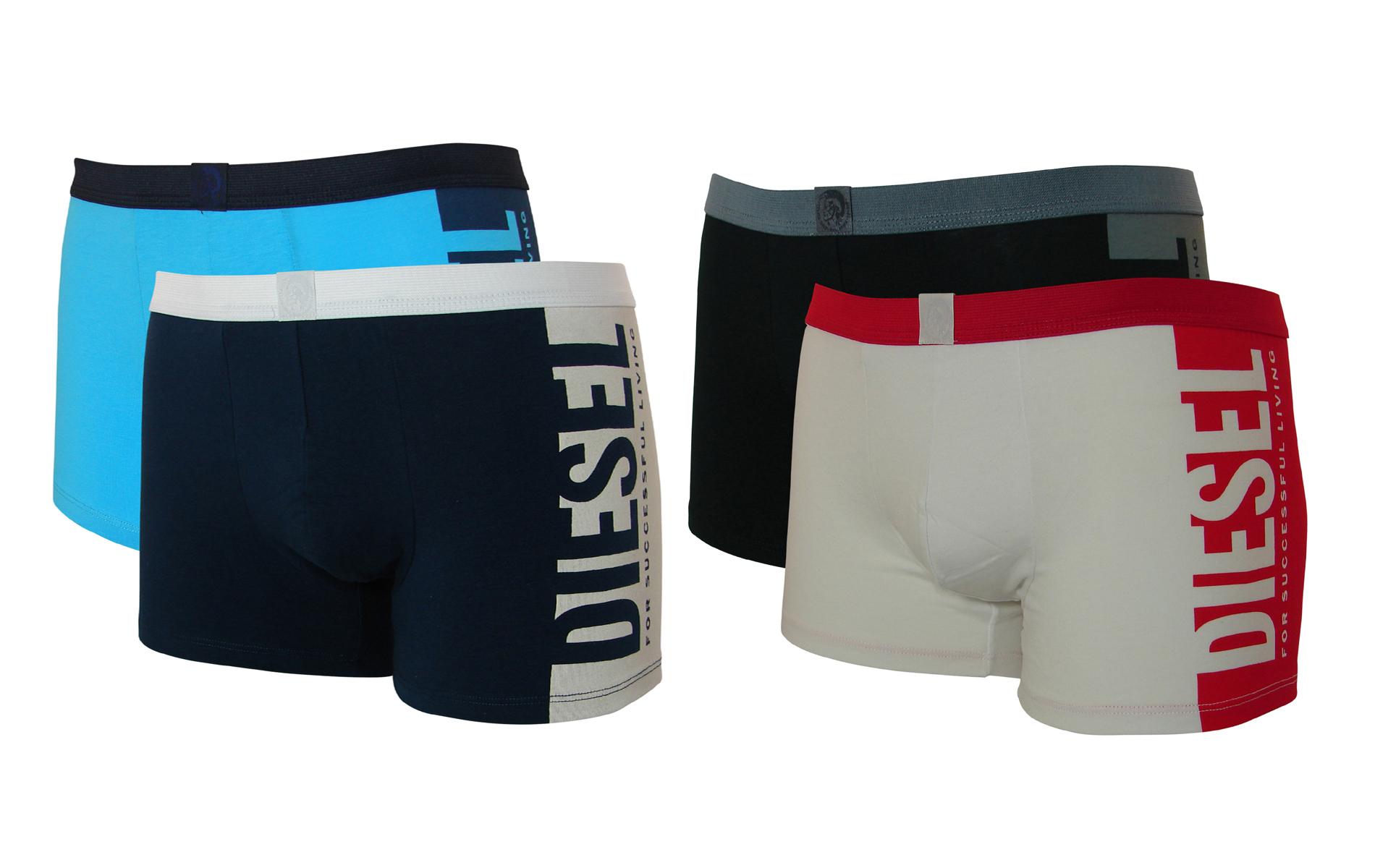 2er-Pack-Diesel-Herren-Boxershorts-Boxer-Shorts-Shawn-Unterwaesche-Gr-S-M-L-XL
