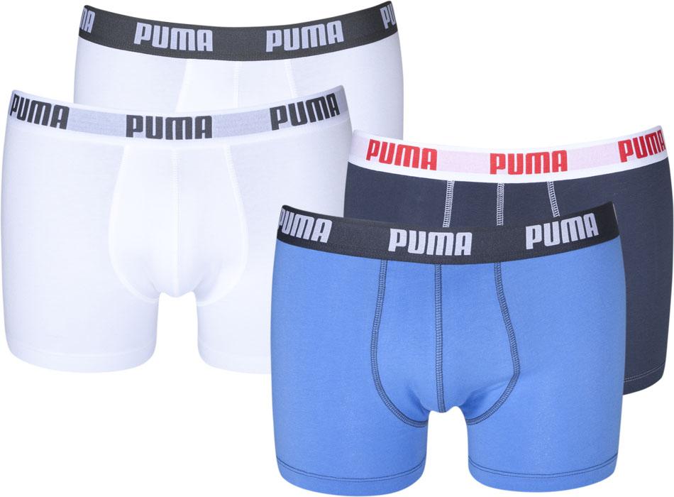 Puma-4er-Pack-Boxershorts-Unterwaesche-S-M-L-XL