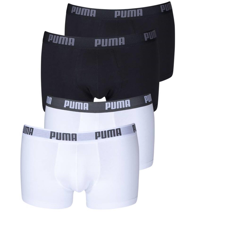 2-x-2er-Pack-Puma-Herren-Boxershorts-kurz-Unterwaesche-S-M-L-XL